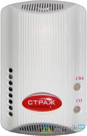Сигнализатор газовый СТРАЖ-100М - Запчасти - интернет-магазин Газовик