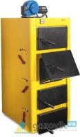 Котел твердотопливный Данко-10 ТНЕ (длительного горения)  - Котлы - интернет-магазин Газовик - уменьшенная копия