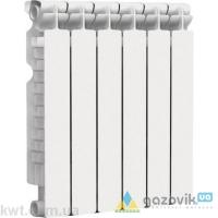 Радиатор алюминиевый Fondital 500*1000 - Радиаторы - интернет-магазин Газовик - уменьшенная копия