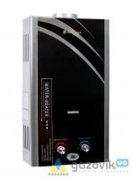 Колонка газовая Savanna 18кВт 10л LCD нержавейка В - Колонки газовые - интернет-магазин Газовик - уменьшенная копия