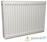Радиатор SAVANNA тип 22 500х400 нижнее подключение - Радиаторы - интернет-магазин Газовик - уменьшенная копия
