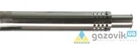 труба 0,75м для колонки турбированной - Колонки газовые - интернет-магазин Газовик - уменьшенная копия