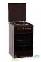 Плита газовая GRETA модель 16 коричневая - Плиты газовые  - интернет-магазин Газовик - уменьшенная копия