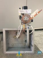 Устройство газогорелочное для печей АРБАТ ПГ-1,6-12-У-П-М-Т-Н - Горелки газовые - интернет-магазин Газовик - уменьшенная копия