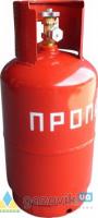 Баллон газовый Novogas 12л (Беларусь) - Баллоны  - интернет-магазин Газовик - уменьшенная копия