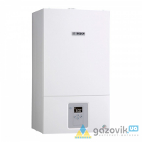 Котел газовый BOSCH GAZ 6000 W WBN 6000-18C RN - Котлы - интернет-магазин Газовик - уменьшенная копия