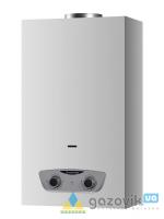 Колонка газовая ARISTON  FAST R - Колонки газовые - интернет-магазин Газовик - уменьшенная копия