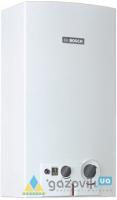 Колонка газовая Bosch THERM 6000 О WRD 15-2G - Колонки газовые -