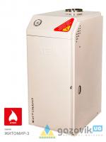 Котел газовый ATEM Житомир-3 КС-Г-025СН верхний дымоход, одноконтурный - Котлы - интернет-магазин Газовик - уменьшенная копия