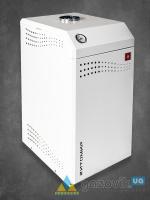 Котел напольный газовый со встроенным бойлером ATEM Житомир-3В КС-ГВ-012 - Котлы - интернет-магазин Газовик - уменьшенная копия