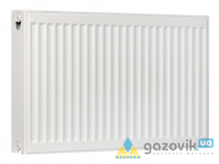 Радиатор ENERGY тип 22 500x500 нижнее подключение - Радиаторы -