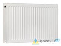 Радиатор ENERGY тип 22 500x1400 нижнее подключение - Радиаторы - интернет-магазин Газовик - уменьшенная копия