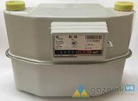 Счетчик газа мембранный Elster BK-G6 - Счетчики  - интернет-магазин Газовик - уменьшенная копия