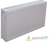 Радиатор ENERGY тип 33 300x1600 нижнее подключение - Радиаторы -