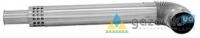 Комплект колено+труба - Колонки газовые - интернет-магазин Газовик - уменьшенная копия
